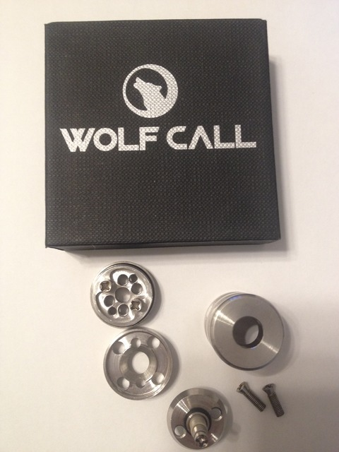 Wolf Call 1